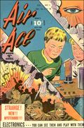 Air Ace Vol. 3 (1946) 1
