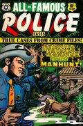 All Famous Police Cases (1952-54) 10