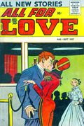 All for Love Vol. 1 (1957-58 Prize) 3