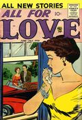 All for Love Vol. 2 (1/1959-3/1959 Prize) 2
