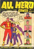 All Hero Comics (1943) 1
