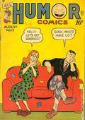 All Humor Comics (1946) 15