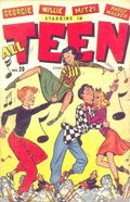 All Teen (1945) 20