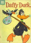 Daffy Duck (1956 Dell/Gold Key) 24