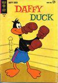 Daffy Duck (1956 Dell/Gold Key) 33