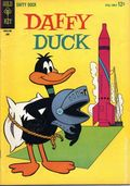 Daffy Duck (1956 Dell/Gold Key) 37