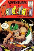 Adventures in Wonderland (1955) 3