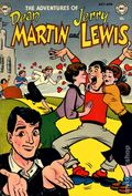 Adventures of Dean Martin and Jerry Lewis (1952) 1