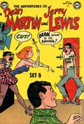 Adventures of Dean Martin and Jerry Lewis (1952) 7