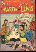 Adventures of Dean Martin and Jerry Lewis (1952) 12