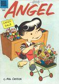 Angel (1955 Dell) 5