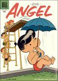 Angel (1955 Dell) 7