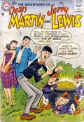 Adventures of Dean Martin and Jerry Lewis (1952) 36