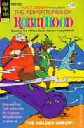 Adventures of Robin Hood (1974 Gold Key) 5