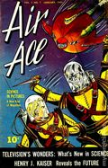 Air Ace Vol. 2 (1945) 7