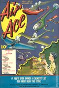 Air Ace Vol. 2 (1945) 12