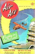 Air Ace Vol. 3 (1946) 3