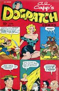 Al Capp's Dogpatch (1949) 1