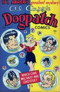 Al Capp's Dogpatch (1949) 2
