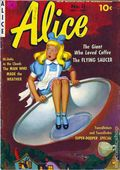 Alice (1951) 11