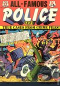 All Famous Police Cases (1952-54) 6