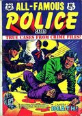 All Famous Police Cases (1952-54) 9