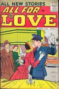 All for Love Vol. 1 (1957-58 Prize) 2