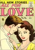 All for Love Vol. 2 (1/1959-3/1959 Prize) 4