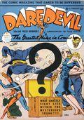 Daredevil Comics (1941 Lev Gleason) 7