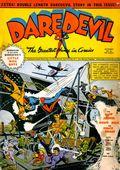 Daredevil Comics (1941 Lev Gleason) 13
