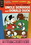 Best of Uncle Scrooge and Donald Duck (1966) 1