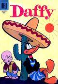 Daffy Duck (1956 Dell/Gold Key) 10