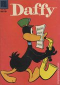 Daffy Duck (1956 Dell/Gold Key) 15
