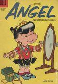 Angel (1955 Dell) 9