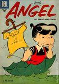 Angel (1955 Dell) 10