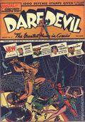 Daredevil Comics (1941 Lev Gleason) 12