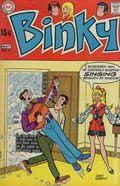 Binky (1970) 72