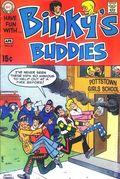 Binky's Buddies (1969) 8