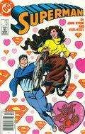 Superman (1987 2nd Series) Multi-Pack Reprint 12