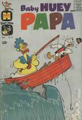 Baby Huey and Papa (1962) 15