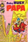 Baby Huey and Papa (1962) 32