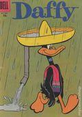 Daffy Duck (1956 Dell/Gold Key) 11