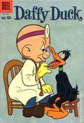 Daffy Duck (1956 Dell/Gold Key) 23