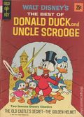Best of Donald Duck and Uncle Scrooge (1964) 1