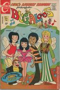 Bugaloos (1971) 1