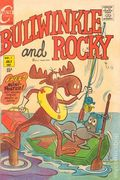Bullwinkle and Rocky (1970 Charlton) 1