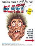 Blast (1971 G&D Pub.) 1
