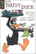 Daffy Duck (1956 Dell/Gold Key) 50