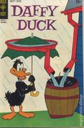 Daffy Duck (1956 Dell/Gold Key) 66