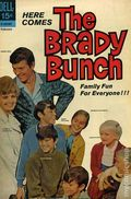 Brady Bunch, The (1970) 1